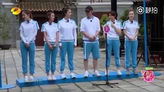 我们来了weibo 【#我们来了#微直播】 论《浮夸》的正确唱法是什么? 当...