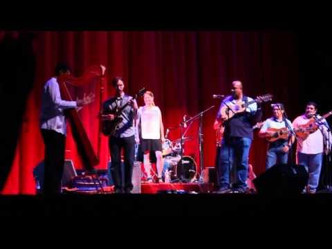 """Nematatlín & Mo' Mojo Music """"Bamba (Zydeco)"""""""
