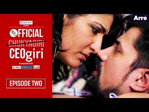 Official CEOgiri Episode 2 | Web Series