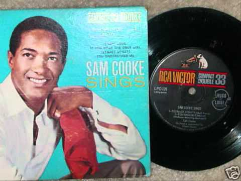Sam Cooke - Don't Get Around Much Anymore