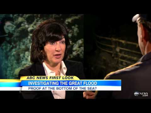 Mysteries of the Bible: Proof of Noah's Ark? - Christiane Amanpour Investigates