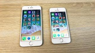 iPhone SE РАЗОРВАЛ В КЛОЧЬЯ iPhone 6 ИЛИ ПОЧЕМУ СТОИТ ПОКУПАТЬ SE