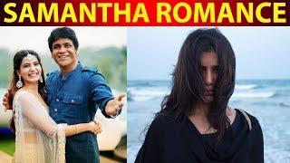 Samantha To Romance Nagarjuna In A Horror Film
