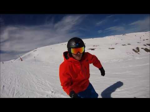 Andorra 2017 Ski Trip
