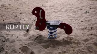 Germany: Playground closed over to Nazi-era mass grave concerns