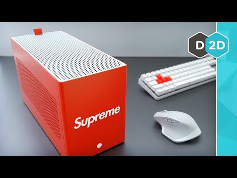 The SUPREME Custom PC!