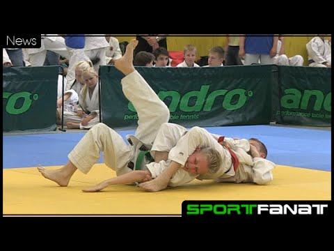 Tuzla-Gedenkturnier im Judo Berlin 2015