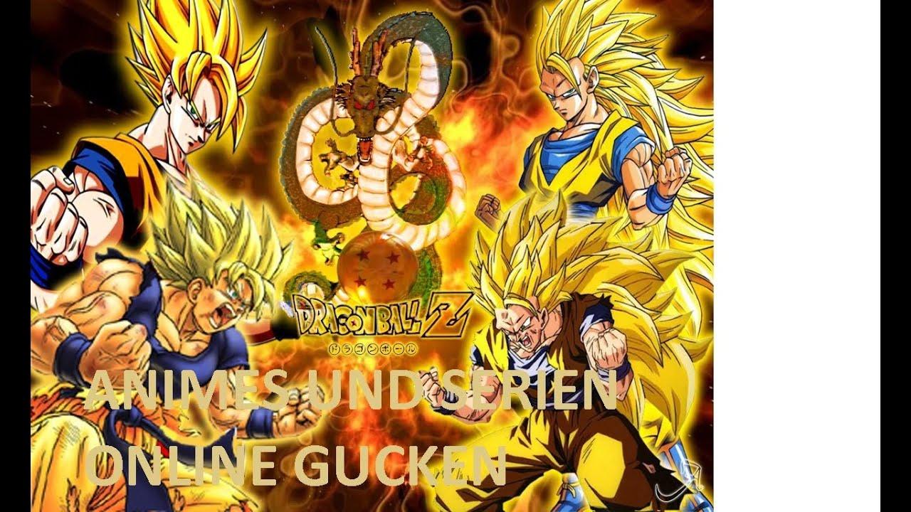 Anime Serien Gucken