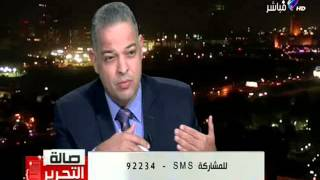 بالفيديو.. استشاري بالأمم المتحدة: محطات توليد الكهرباء بمصر تهدر 65% من وقودها