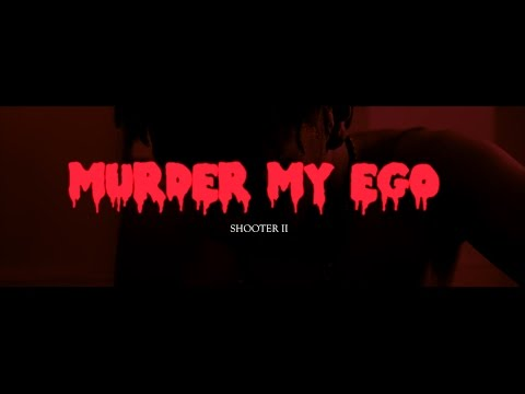 LEVELLE LONDON - MURDER MY EGO [Shooter part II] (Produced by. Levelle London)