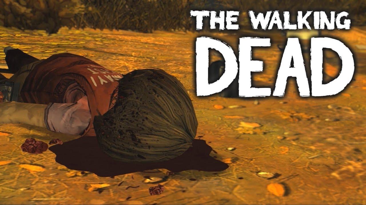 The Walking Dead Stream Movie4k