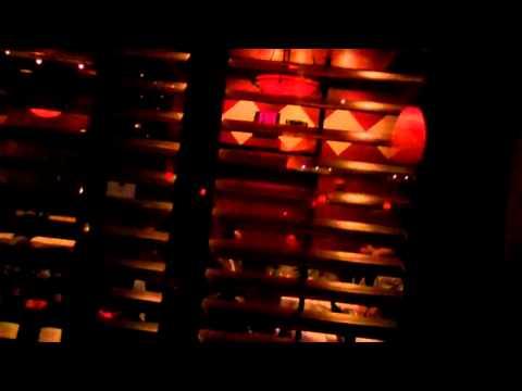 Fleming's Tony Novak tour of the wine cellar.mp4