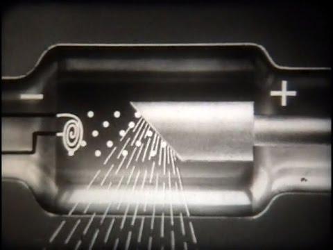Рентгеновы лучи, 1966