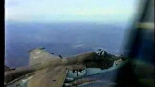 Suchoi Su-25 (Frogfoot) Erdkampfflugzeug Су-25 (3) Tschetschenien Krieg