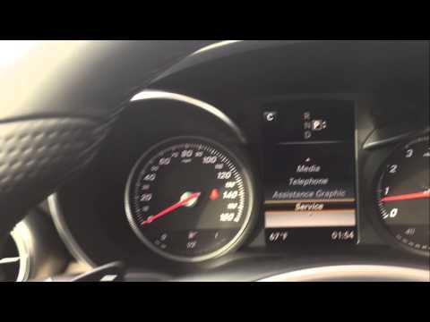 C 300 Mercedes Benz tire pressure reset