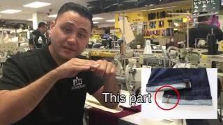 Brother S-7300A - Pressure Bar Bump Sensor...