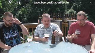 Westvleteren 12 | Beer Geek Nation Beer Reviews Episode 50