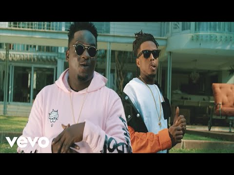 Wande Coal, Leriq - Will You Be Mine?? [Official Video]