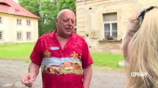 Jiří Kajínek - jak to všechno začalo