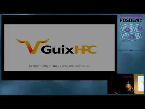 Tying software deployment to scientific workflows Using Guix to make software deployment a first-cl…