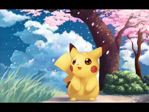 Pokemon Karaoke | بوكيمون الموسيقى التصويرية كاريوكي