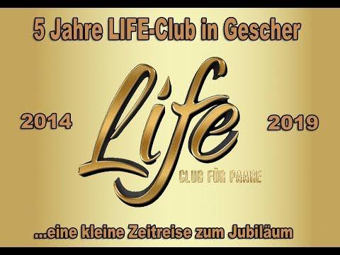 Gescher Life Club
