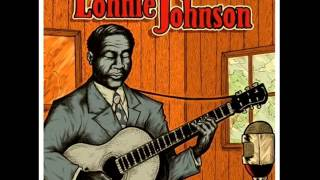 Watch Lonnie Johnson Friendless And Blue video