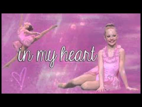 Maddie's solo music: In My Heart (Hotel Heart)