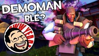 Team Fortress 2 - PARTIDA BLE como DEMOMAN! [2018]