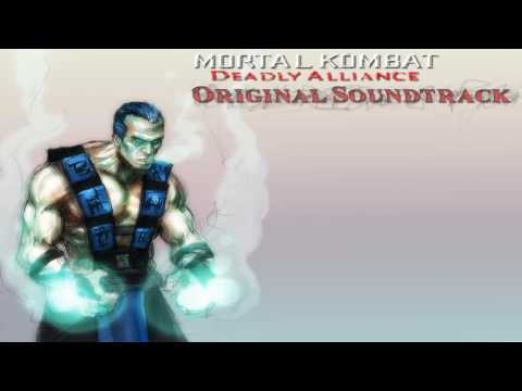 Mortal Kombat: Deadly Alliance Soundtrack   Acid Bath