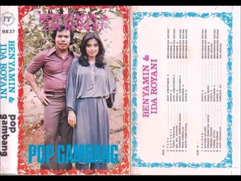 Benyamin & Ida Royani / Pop Gambang