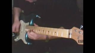 esp stratocaster 400 series