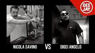 Party Like a Deejay 2019: Nicola Savino VS Digei Angelo