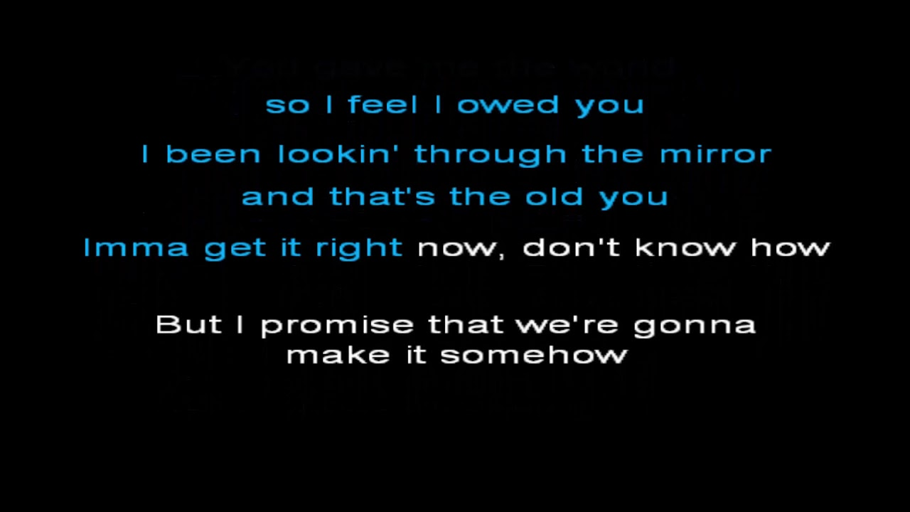 OneRepublic Ft  Logic – Start Again (Lyrics)