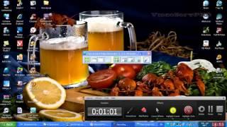Топ 10 программ для записи видео(Всем привет, в этом видео мы показали Топ 10 программ для записи видео с экрана монитора на такие сайты как..., 2015-10-25T11:24:09.000Z)