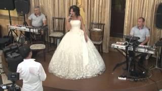 необыкновенная признание невессты  в любви
