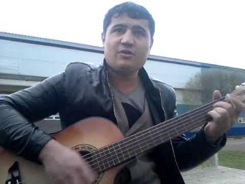 Фаррухи Акрам ... яке аз сурудҳои беҳтарини тоҷикӣ бо тариқи зинда