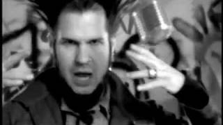 Static-X - Stingwray [Official Video]