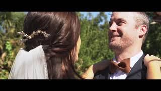 Julian & Rachel Hughes Wedding