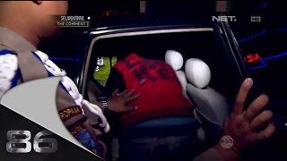 86 - Razia Karaoke dan Cafe di Sembir Salatiga - Kompol Sutarto
