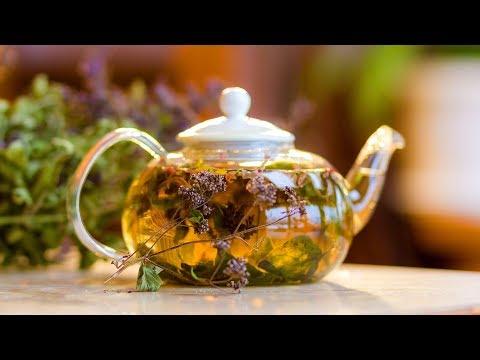 Ароматные травы для чая: душица, монарда, чабрец, майоран и другие. Что посадить в саду