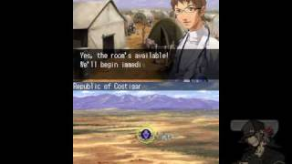 Trauma Center: Under the Knife 2 - Chapter 1-1: Refugee Camp