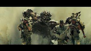 vuclip Transformers: Scorponok Battle