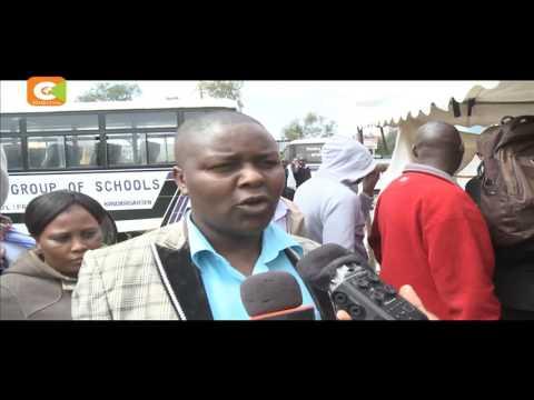 Kenyans in a rush to beat tax returns deadline