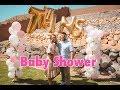 IVF Twin Girls Baby Shower