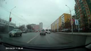 Приклад відео Neoline WIDE S39 Night Vision Уфа