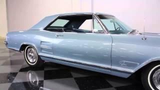 159 DFW 1964 Buick Riviera