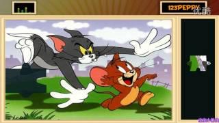 汤姆和杰瑞易趣拼图 猫和老鼠中文版大全 猫和老鼠大电影 新猫和老鼠 3
