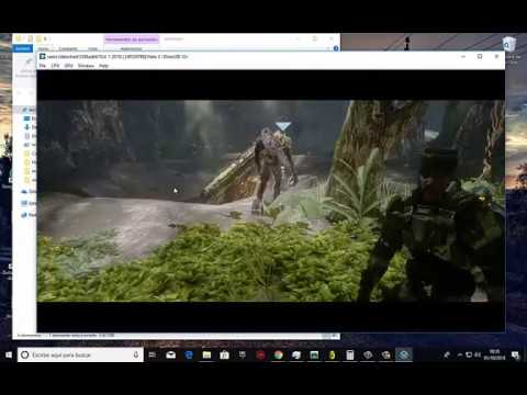 download halo 3 for pc iso utorrent (xenia emulator in development) 2018