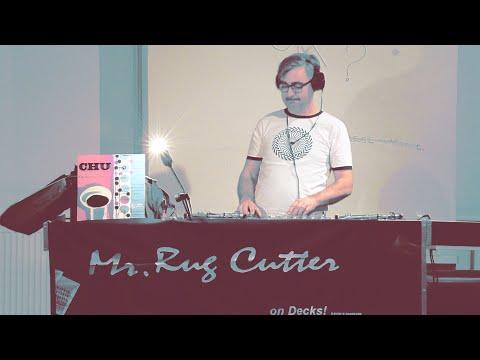 Mr. Rug Cutter - Chu Berry Supermix
